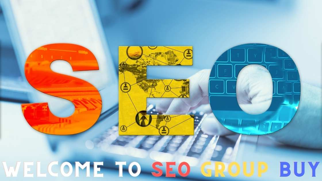 Welcome to SEO group buy